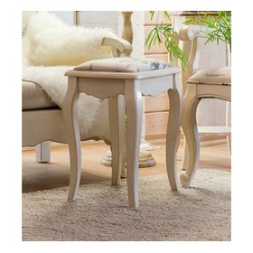 Табурет с мягким сиденьем к макияжному столику ST9313 В