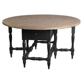 Раскладной обеденный стол