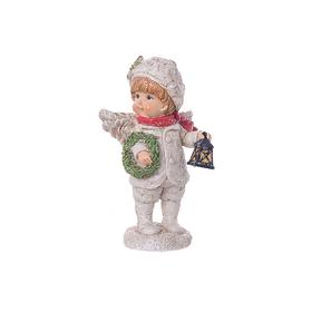Ангел мальчик 11х8х20см A302022-2