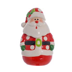 Банка декор Дед Мороз T31887