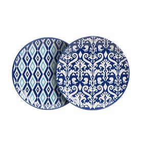 Комплект тарелок Charmer DG-DW-628