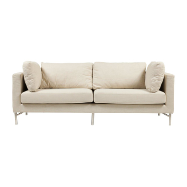 Диван Box Light Grande Sofa Milk