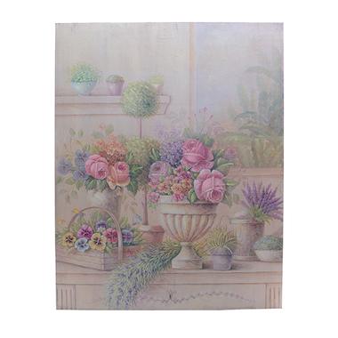 Панно Цветочная композиция FRT1960