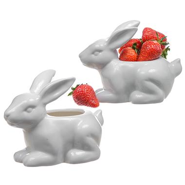 Конфетница Пушистый кролик WA02170