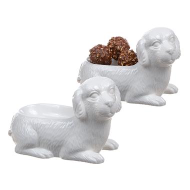 Розетка (для джема, варенья, меда) Собачка WA08080