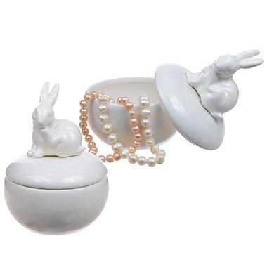 Шкатулка Обворожительный кролик WA27100