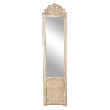 Зеркало напольное Античная лилия QXA00031