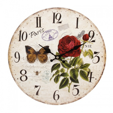 Часы 28.8см
