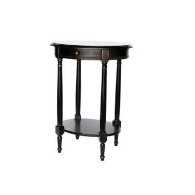 Стол кофейный овальный H835 (S01)