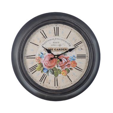 Часы Букет Роз EA6477