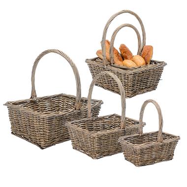 Набор корзин(S3)-Les panier