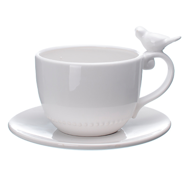 Чайная пара Big Size