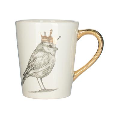 Кружка Важная птица