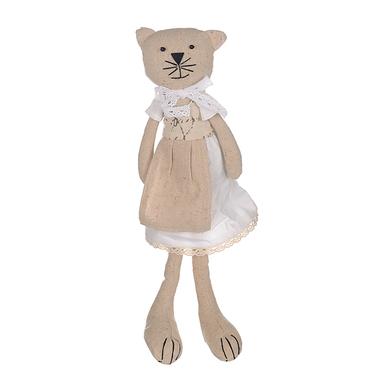 Кошечка в Платье