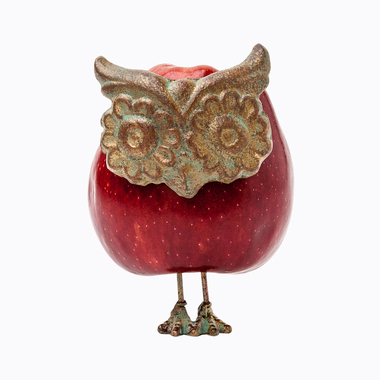 Набор для декора «Мудрая сова»