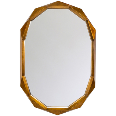 Настенное зеркало «Осирис»