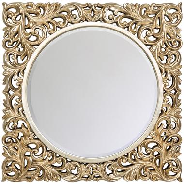Настенное зеркало «Жизель»