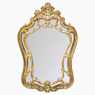 Настенное зеркало «Лорен»