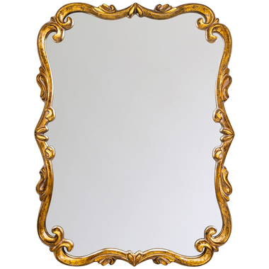 Настенное зеркало «Паскаль»