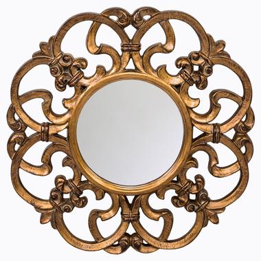 Настенное зеркало «Леда»