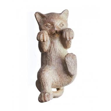 Статуэтка кошка (Отгружаются по 6 шт) 6,5х5х10 QJ99-0093