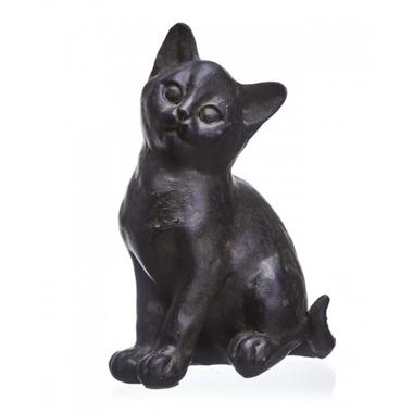 Статуэтка кот 5,5х9х13,5 QJ99-0153
