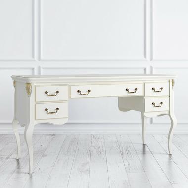 Кабинетный стол широкий Romantic Gold