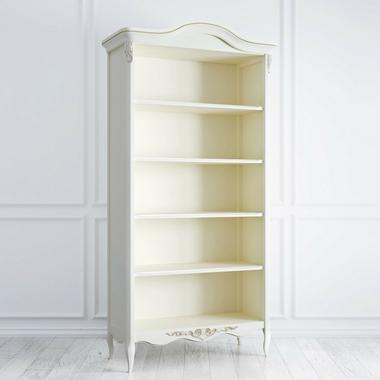 Книжный шкаф Romantic Gold