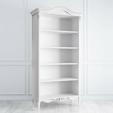 Книжный шкаф Silvery Rome