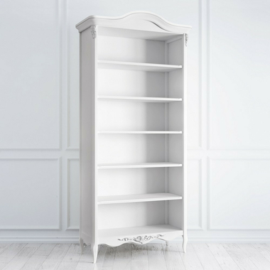 Книжный шкаф S137H-K00-S