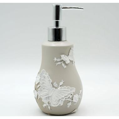 Дозатор для мыла 9,5х9,5х19,5 XX99-0067