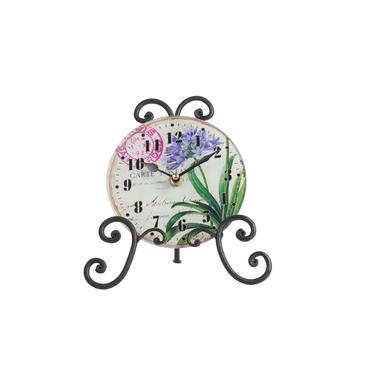 Часы на подставке Lilia
