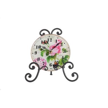 Часы на подставке Anika