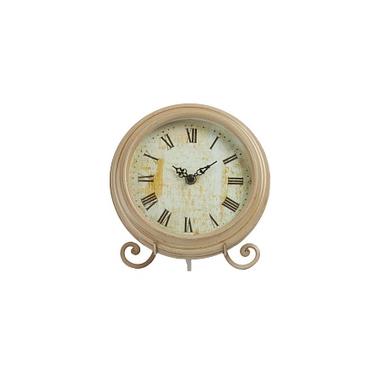 Часы на подставке Pitone