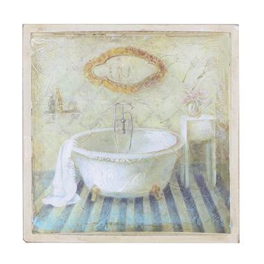 Панно ванная 26х26 FRT0065