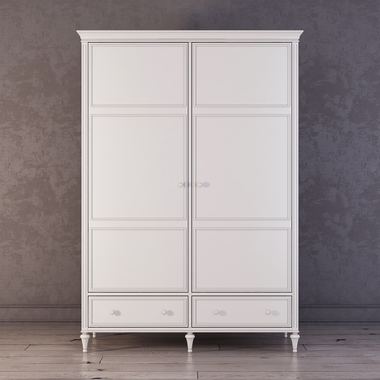 Шкаф двухстворчатый Riverdi