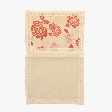 Салфетка Красная Роза 30х45
