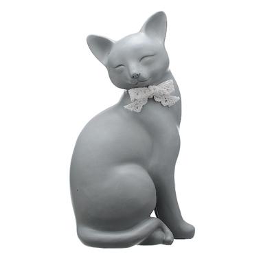 Кошка-Милашка Шанталь (Полистоун)