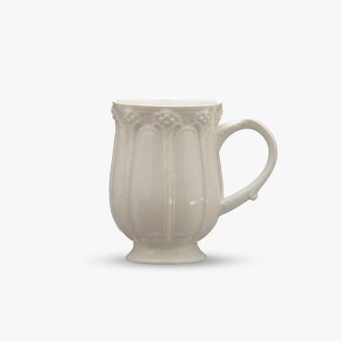 Чашка Кремовая