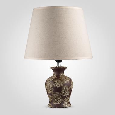 Настольная Керамическая Лампа
