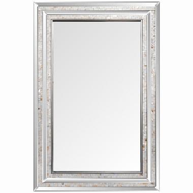Настенное зеркало «Сандерс»