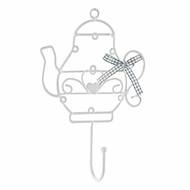 Вешалка-крючок «Чайная церемония»