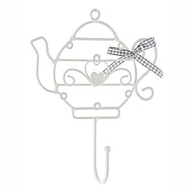 Вешалка-крючок «Чайная церемония», версия 3