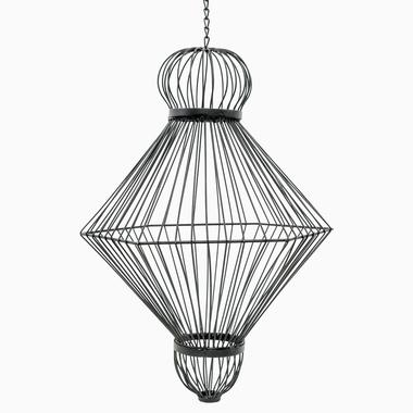 Декоративный подвесной элемент «Фонарь №3»