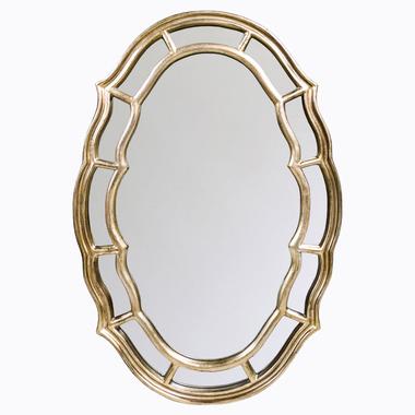 Настенное зеркало «Марлен»