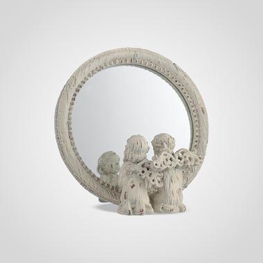 Зеркало Ангелы Смотрунчики