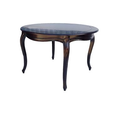 Стол обеденный круглый DF877 (S1)