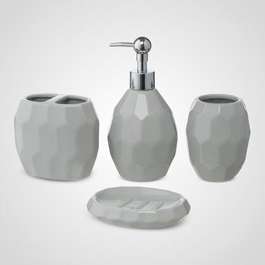 Керамический Набор для Ванной (4шт)
