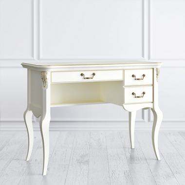 Туалетный столик R, Romantic Gold