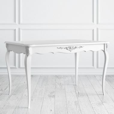 Стол обеденный раскладной Silvery Rome